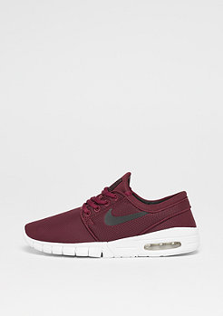 NIKE SB Stefan Janoski Max GS dark team red/black/white
