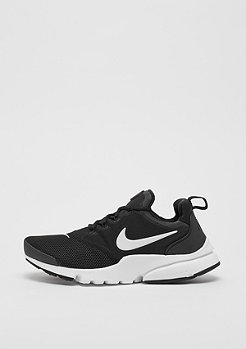 NIKE Presto Fly GS light bone/black/velvet brown/white