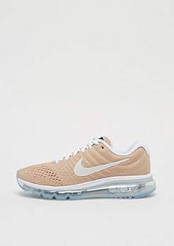 Wmns Air Max 2017 bio beige/white