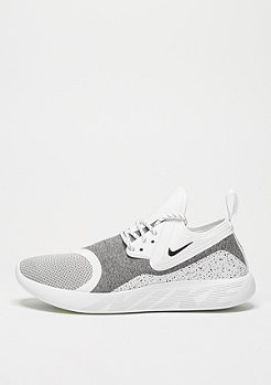 NIKE Lunarcharge Essential white/black/white