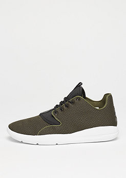 Eclipse faded olive/black/white