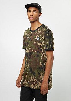 adidas Striped camo