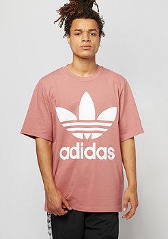 AC Boxy raw pink