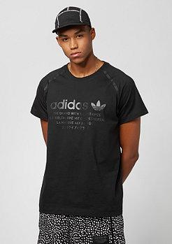 NMD D black