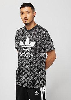 Soccer AOP black