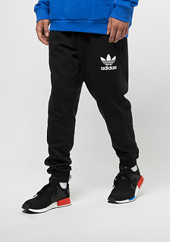 adidas 3 Striped black