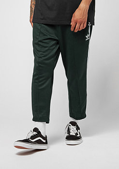 adidas SST Relax Crop green night