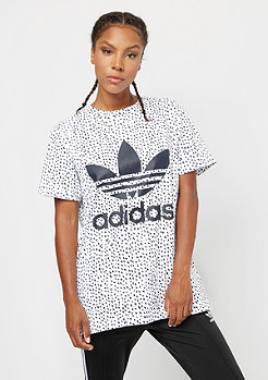 adidas Shirt white