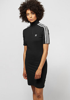 3 Stripes Dress black