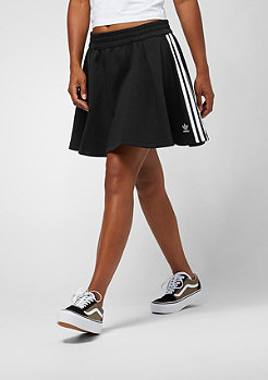 3 Stripes Skirt black