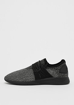 Project Delray WAVEY black/grey knit