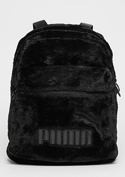 Puma Fur Backpack black