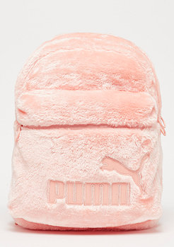 Puma Fur Backpack rose