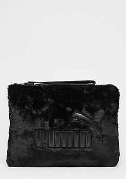 Puma Fur pouch black