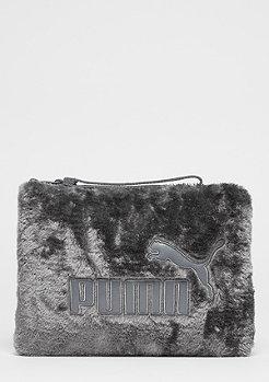 Puma Fur Pouch grey
