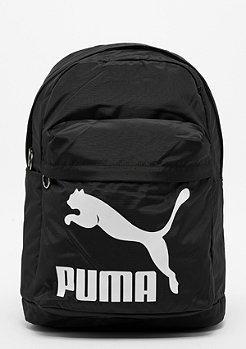 Puma Originals Backpack black