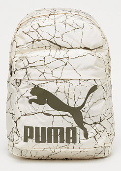 Puma Originals Backpack birch/graphic