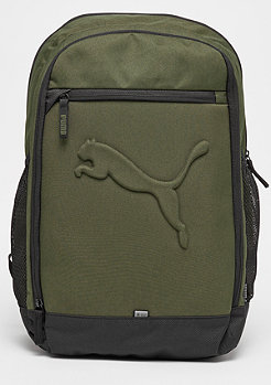 Puma Buzz Backpack olive night