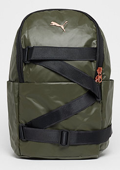 Puma VR Combat Backpack olive night/black