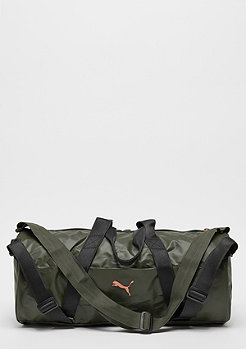 Puma VR Combat Sports Bag olive night/black
