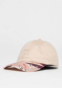 Puma Naturel Cap Frappe aop on brim
