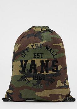 VANS Benched Novelty Bag camo