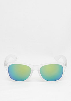 VANS Spicoli 4 translucent/green