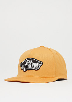 VANS Classic Patch mineral yellow