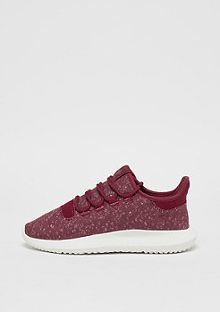adidas Tubular Shadow collegiate burgundy