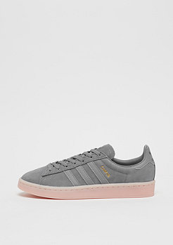 adidas Campus grey three