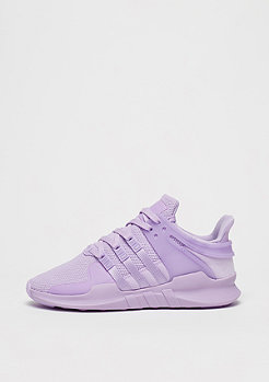EQT Support ADV purple glow