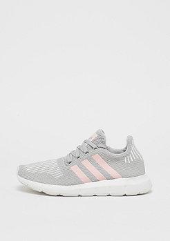 adidas Swift Run grey two