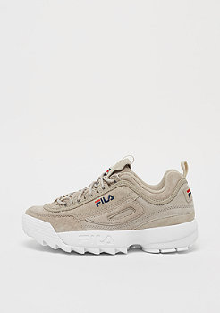Fila FILA Heritage Disruptor S Low WMN feather gray