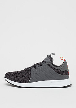 adidas X PLR grey five