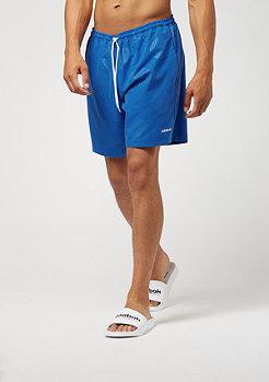 adidas AOP Swim blue