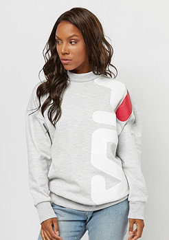 Fila Urban Line Sweat Turtle Asta light grey melange