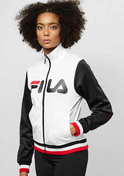 Fila Urban Line Jacket Track Skylar bright white/black
