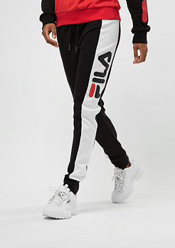 Fila Urban Line Sweat Slim Malin black/bright white