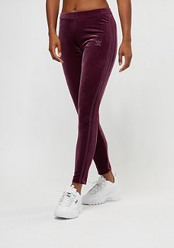 adidas Velvet maroon