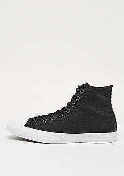 Converse Chuck Taylor All Star Cordura Hi black/almost black/white
