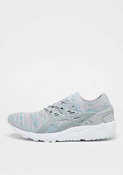 Asics Tiger Gel-Kayano Trainer Knit glacier grey/mid grey