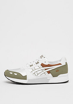 Gel-Lyte white/olive