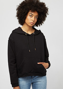 Sweat Hoody black