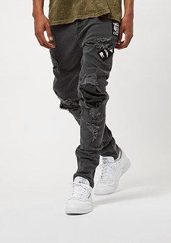 Cayler & Sons ALLDD Denim Pants Patched faded black
