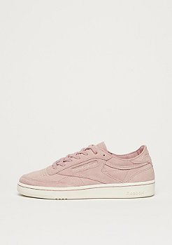 Reebok Club C 85 FBT DECON shell pink/chalk