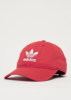 adidas Trefoil red
