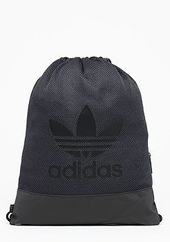 Gymsack Knit black