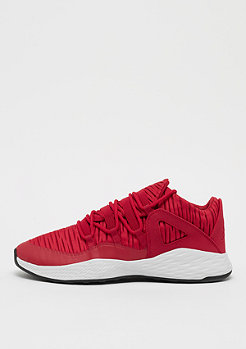 JORDAN Formula 23 Low gym red/gym red-pure platinum-black