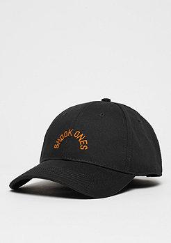 Cayler & Sons BL Curved Cap Halfway black