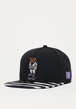 Cayler & Sons WL Cap Purple Swag black